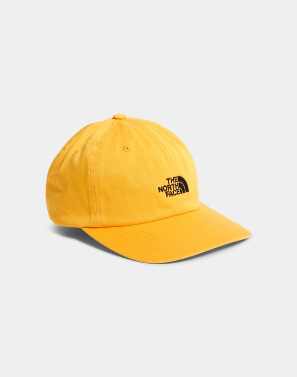 The North Face - The Norm Hat Yellow