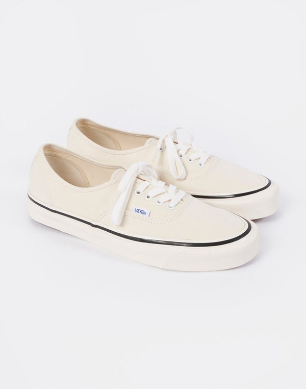 Vans - Authentic 44 DX Anaheim Classic White