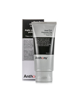 Anthony - Deep Pore Deep Cleansing Clay 90g