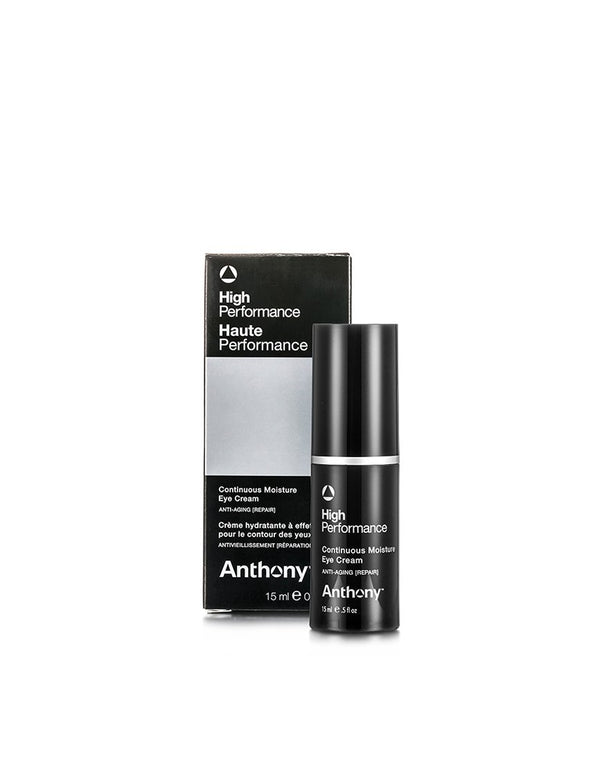 Anthony - High Performance Continuous Moist Eye Cream 15ml