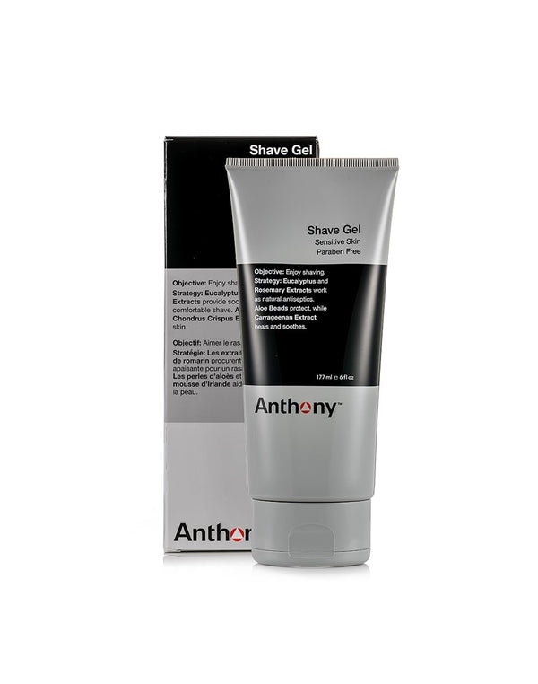 Anthony - Shave Gel 177ml