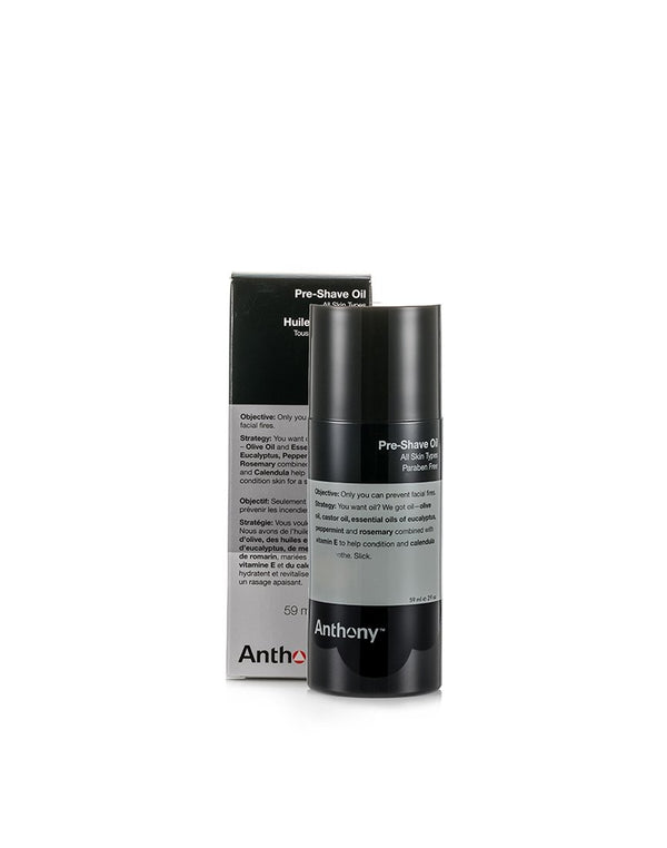 Anthony - Pre Shave Oil 59ml