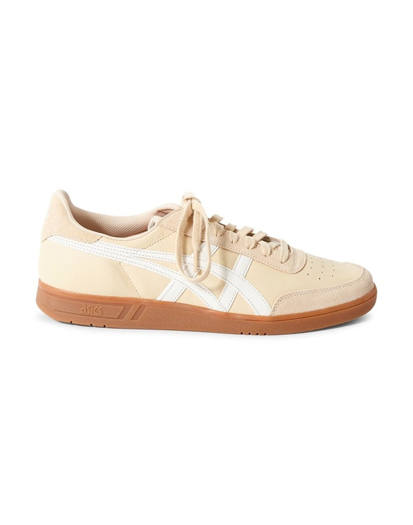 Asics - Viccka TRS Leather Trainer Tan
