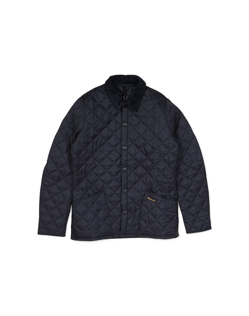 Barbour - Heritage Liddesdale Quilted Jacket Navy