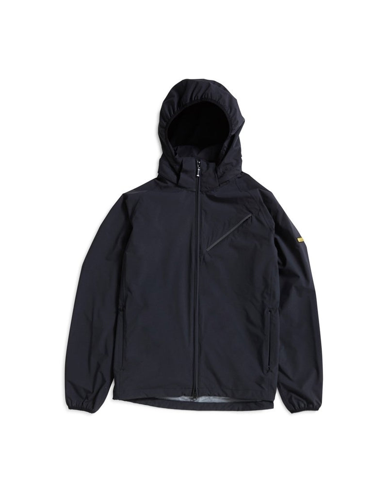 Barbour - International Angle Waterproof Jacket Black