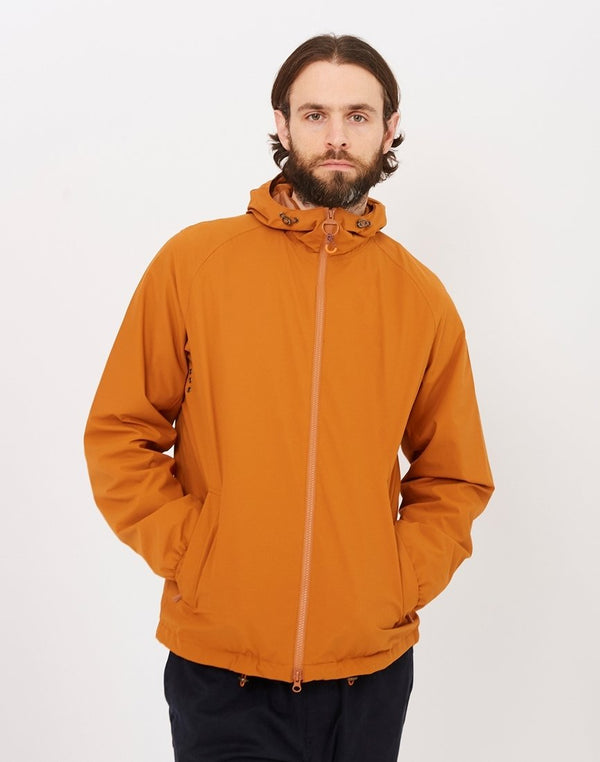Barbour - Irvine Jacket Orange