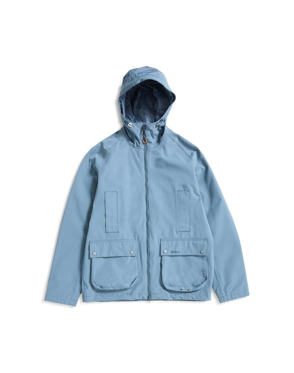 Barbour - Medway Jacket Blue