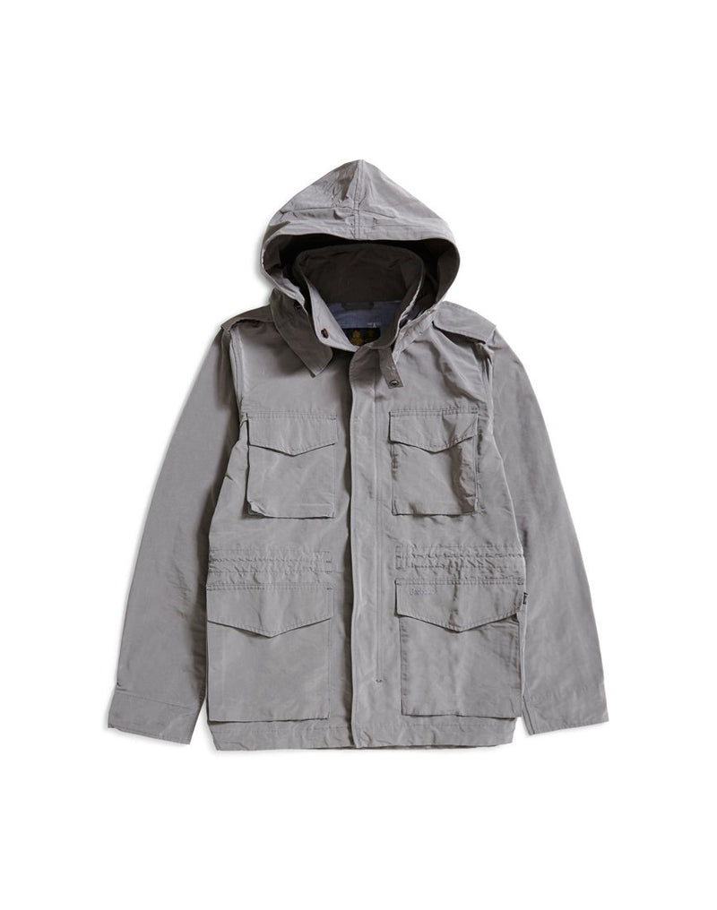 Barbour - Orel Jacket Grey