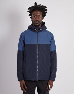 Barbour - Beacon Troutbeck Jacket Navy