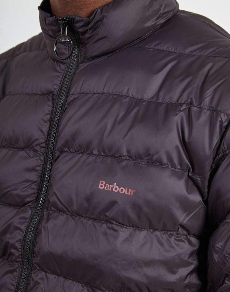 Barbour - Penton Quilted Jacket Black