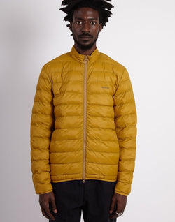 Barbour - Penton Quilted Jacket Yellow