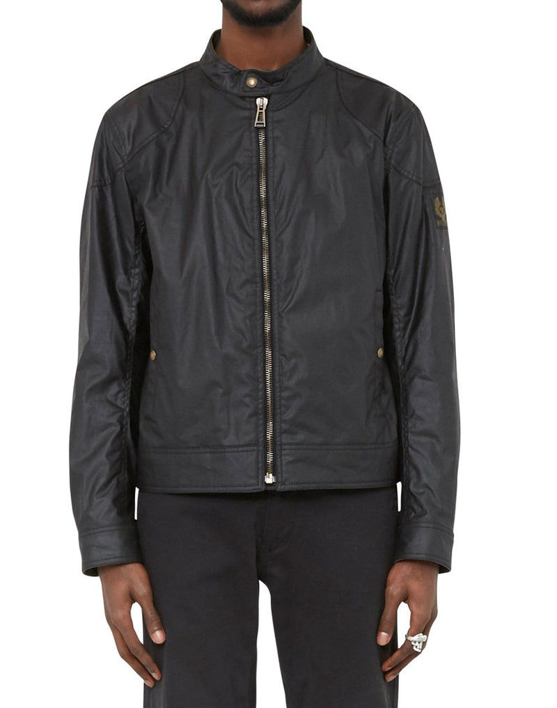 Belstaff - Kelland Wax Jacket Black