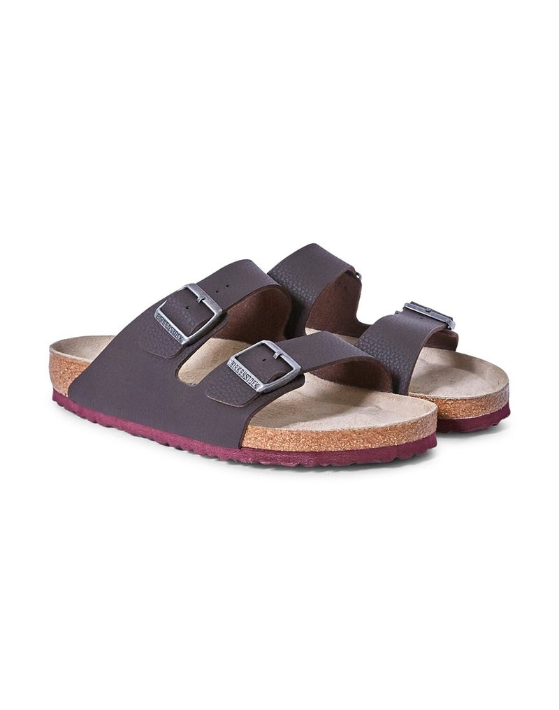 Birkenstock - Arizona Sandal Dark Brown