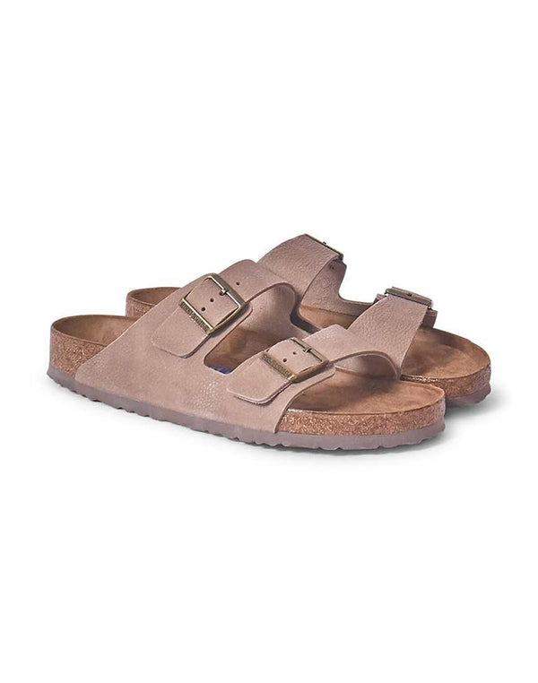 Birkenstock - Arizona SFB Sandal Grey