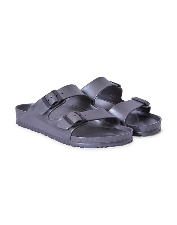 Birkenstock - EVA Arizona Sandal Black Metallic