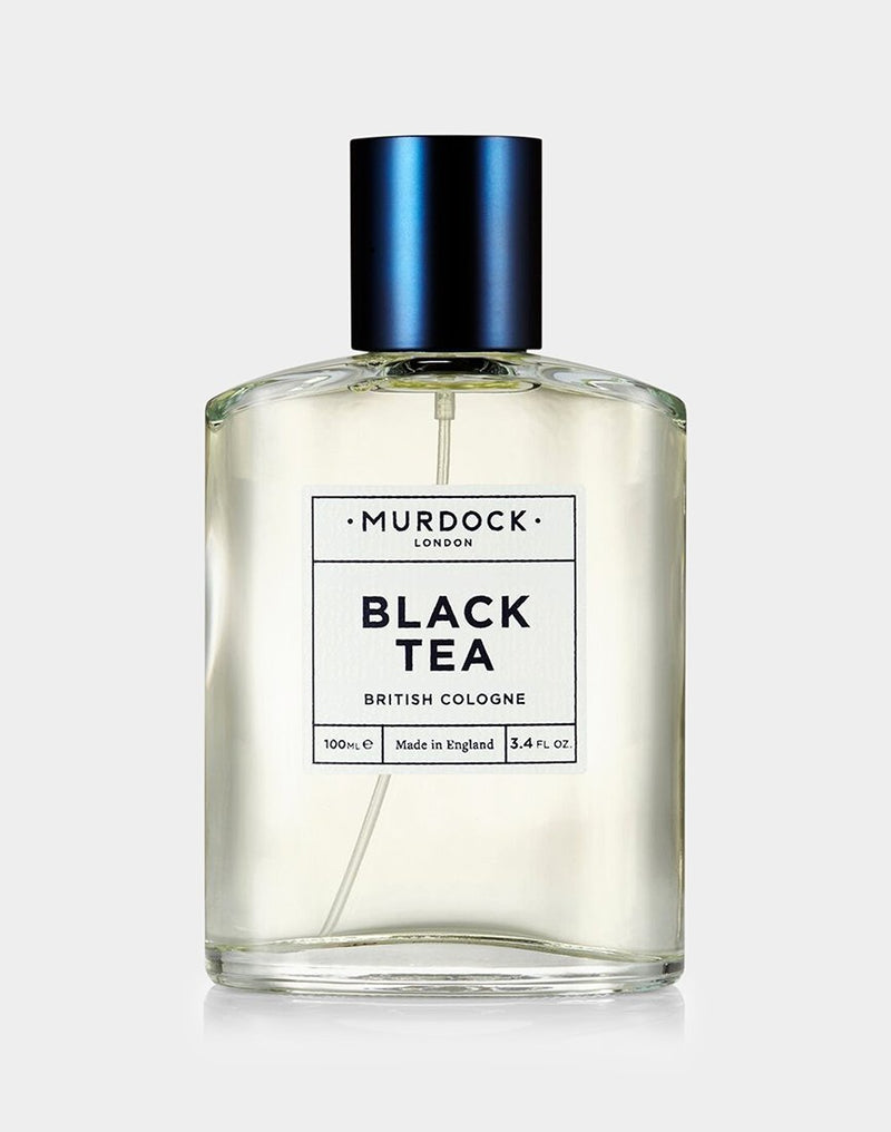 Murdock - Black Tea Cologne 100ml