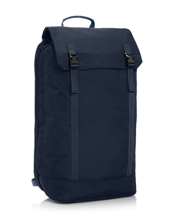 C6 - Slim Backpack Ballistic Nylon Navy