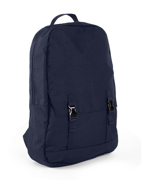 C6 - Simple Pocket Backpack Ballistic Navy