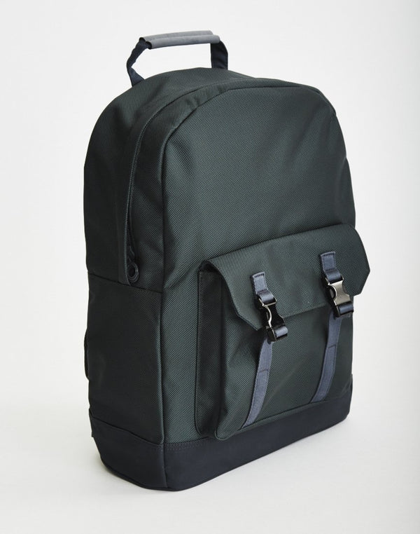 C6 - Pocket Backpack Ballistic Nylon Grey