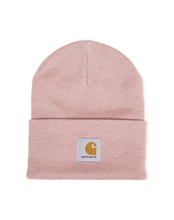 Carhartt WIP - Acrylic Watch Hat Pink - Pink