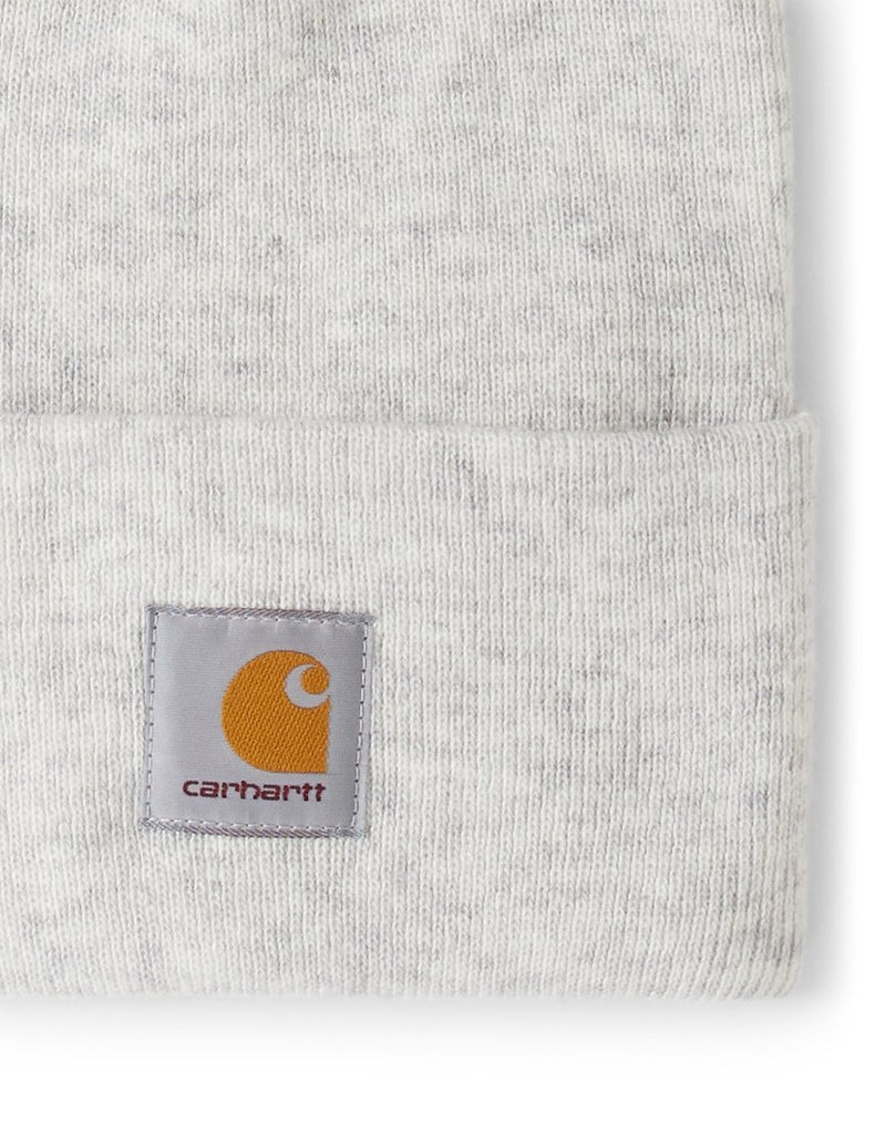 Carhartt WIP - Acrylic Watch Hat White