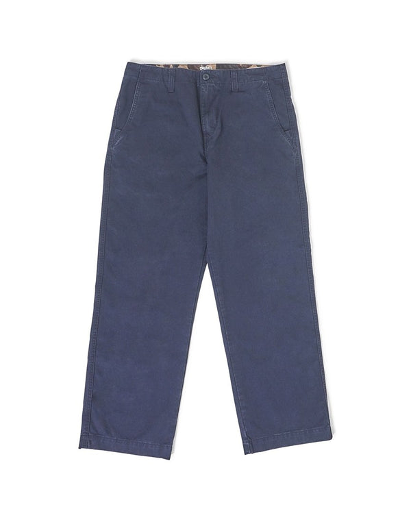 Carhartt WIP - Dallas Pant Navy