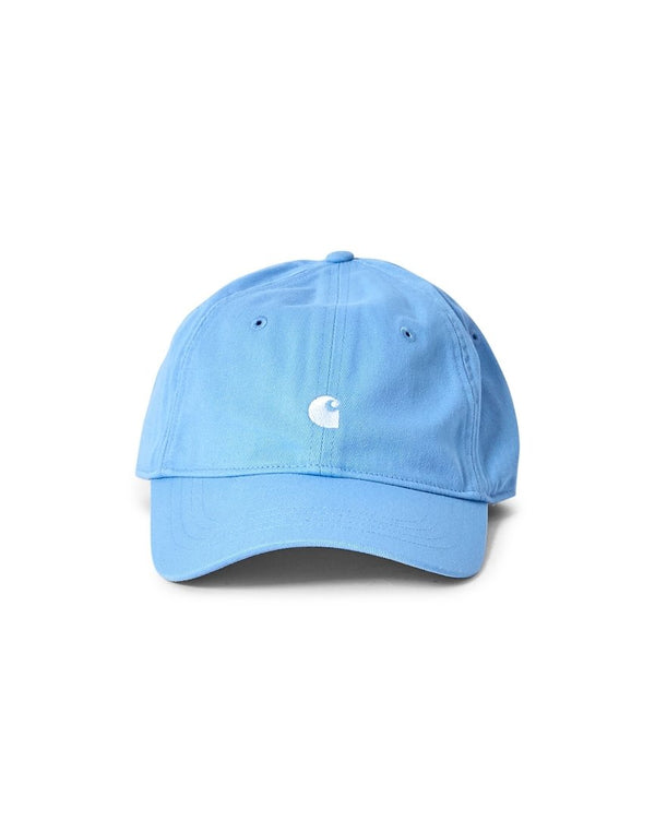 Carhartt WIP - Madison Logo Cap Blue