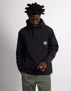 Carhartt WIP - Nimbus Hooded Pullover Jacket Back