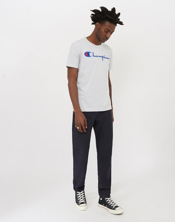 Champion - Cuffed Sweatpant Navy