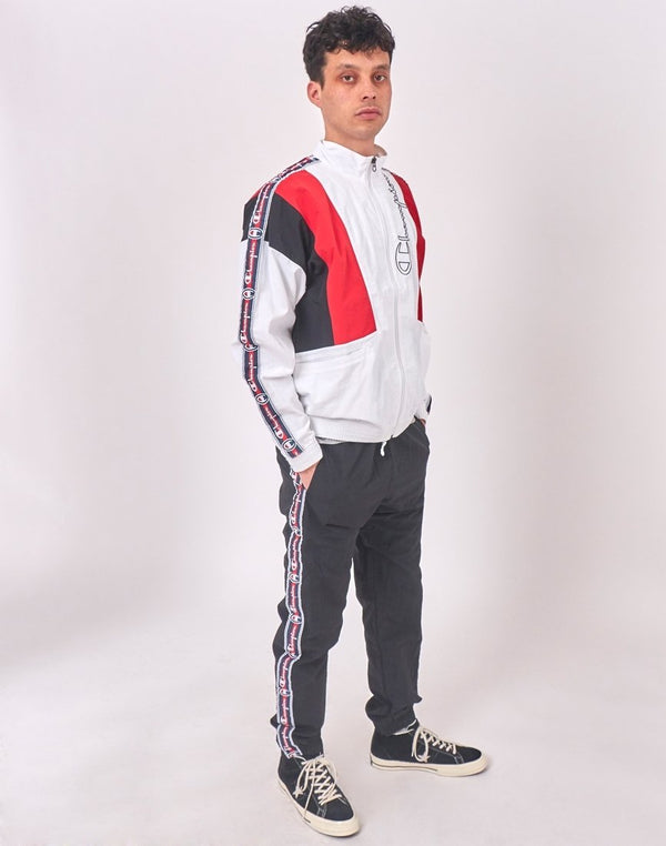 Champion - Taped Side Stripe Track Pants