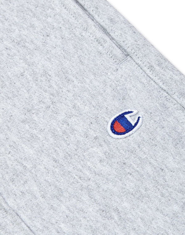 Champion -  Straight Hem Pants Heather Grey