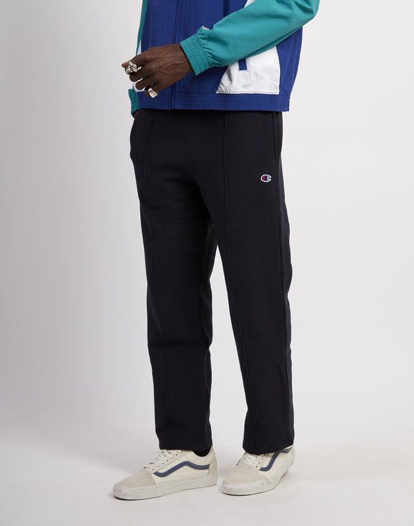 Champion - Straight Hem Pants Navy