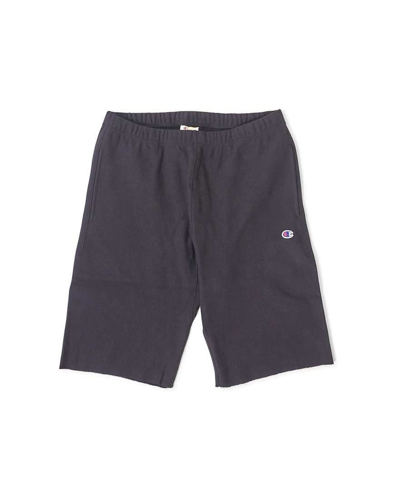 Champion - Sweat Shorts Black