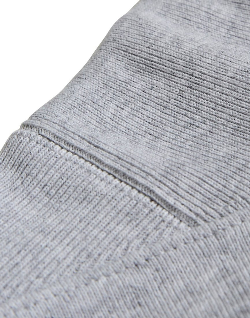 Champion - Sweat Shorts Grey