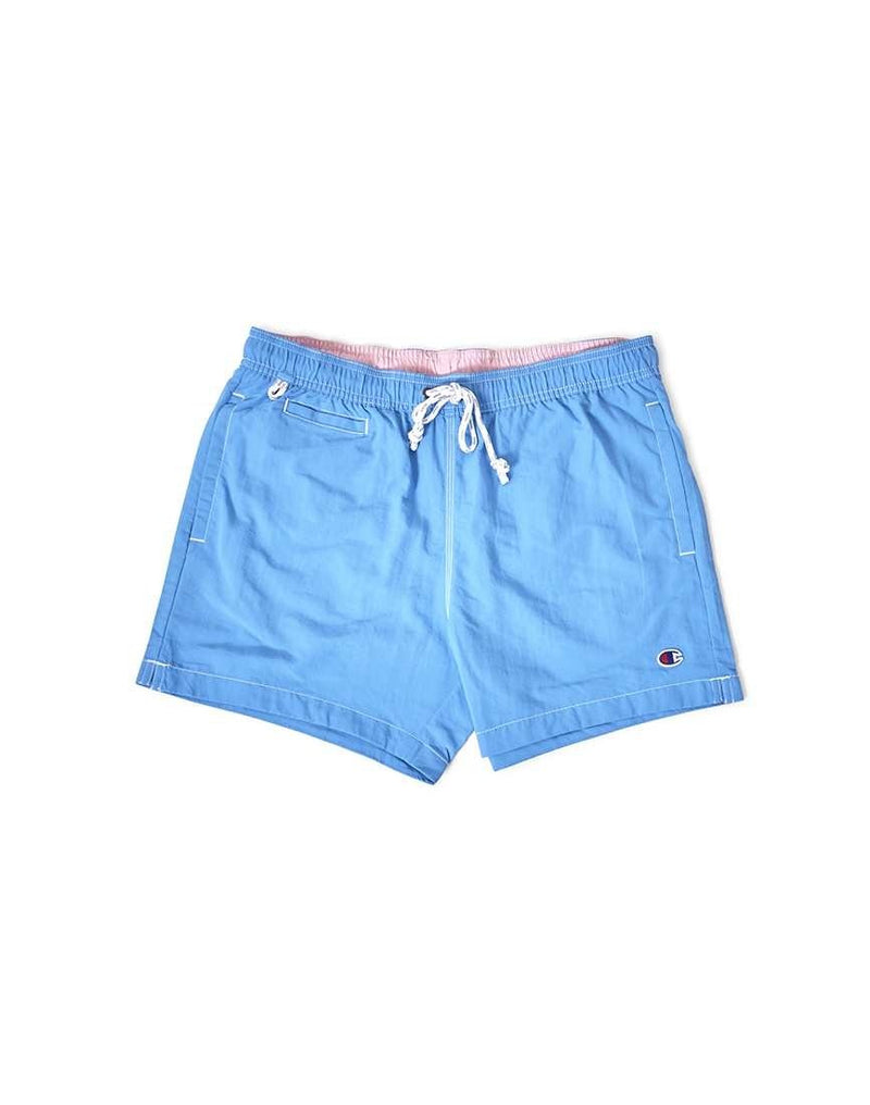 Champion - Swim Shorts Blue