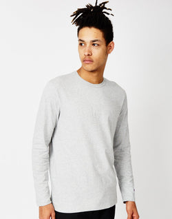 Champion - Reverse Weave 2.0 Long Sleeve Crew Neck T-Shirt