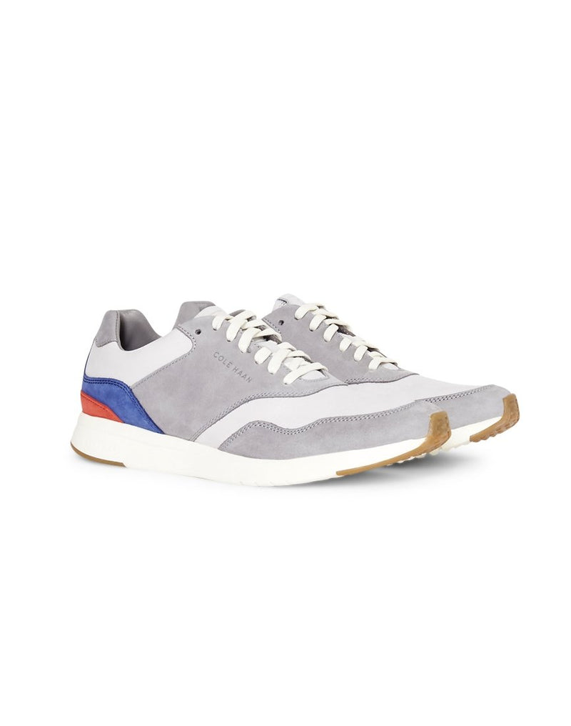 Cole Haan - Grandpro Runner Trainer Grey