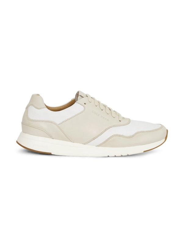 Cole Haan - Grandpro Runner Trainer Off White