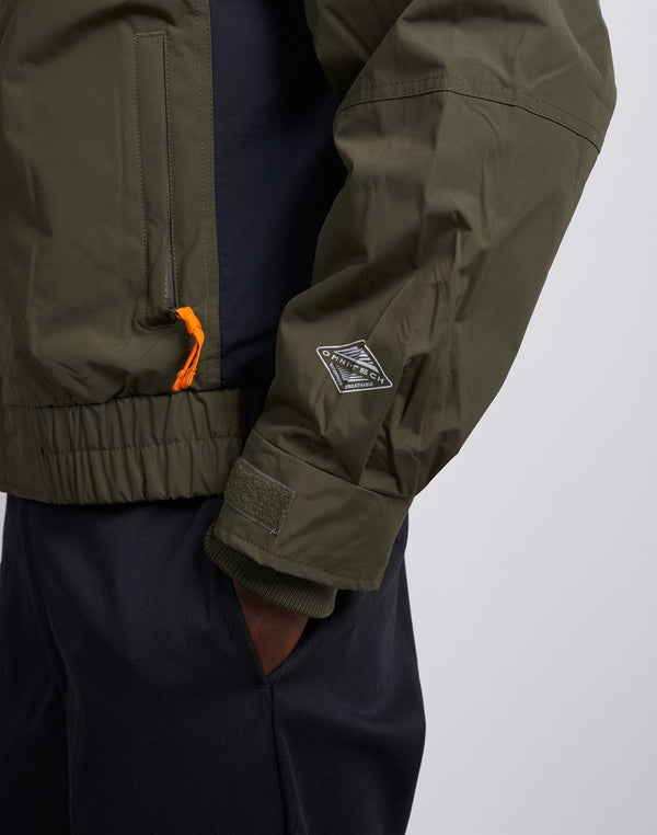 Columbia - Bugaboo 1986 Interchange Jacket Green