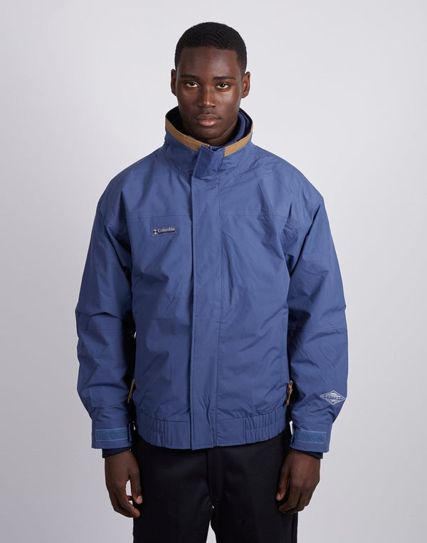 Columbia - Bugaboo 1986 Interchange Jacket Navy