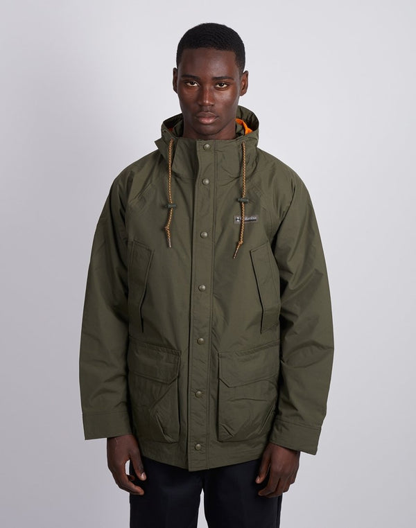 Columbia - Decoy 1986 Parka Khaki