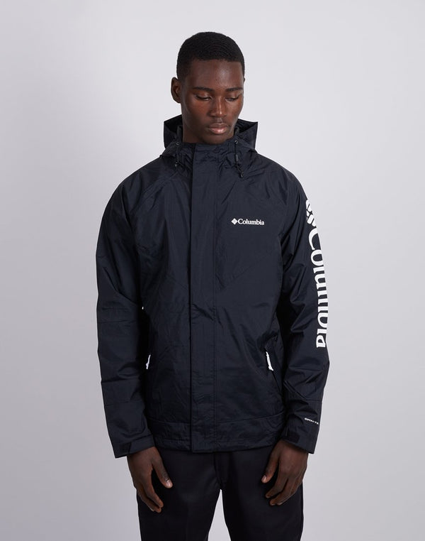 Columbia - Windell Parka Jacket Black