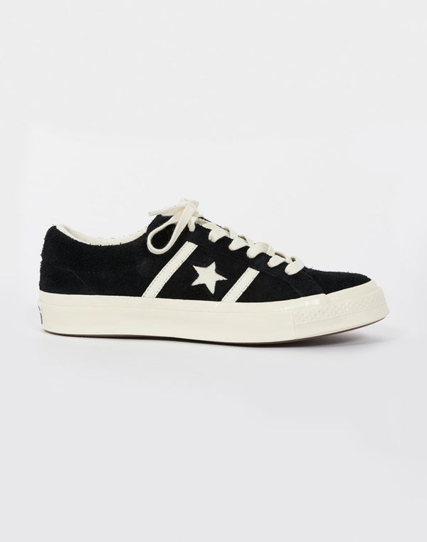Converse - One Star Academy Ox Black
