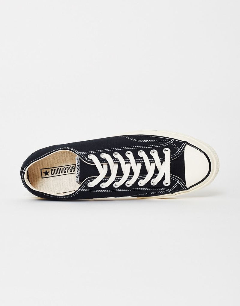 Converse - Chuck Taylor All Star 70' Ox Black
