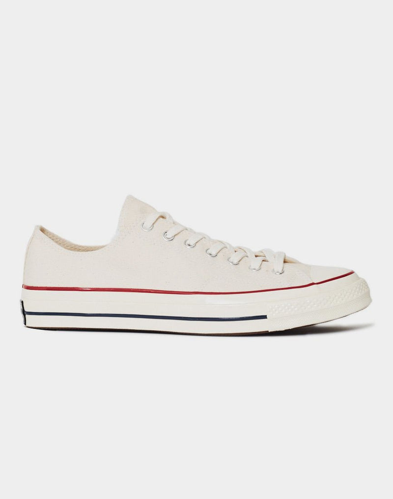Converse - Chuck Taylor All Star 70' Ox Off White