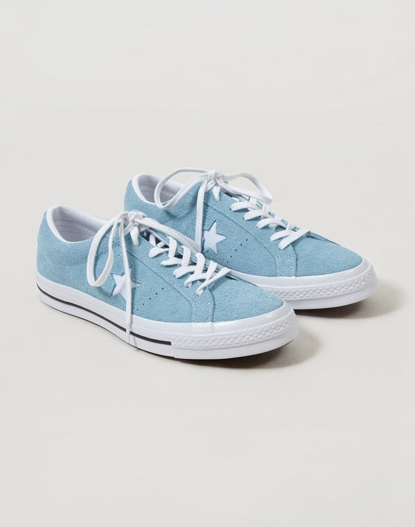 Converse - One star Ox Blue