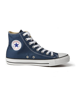 Converse - Chuck Taylor All Star Hi-Top Plimsolls