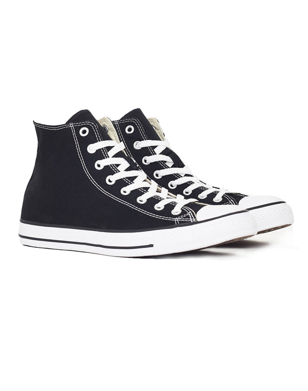 Converse - Chuck Taylor All Star Hi-Top Plimsolls Black