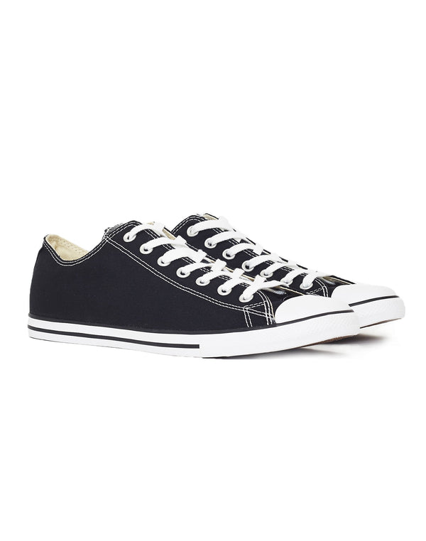 Converse - Chuck Taylor All Star Lean Plimsolls Black