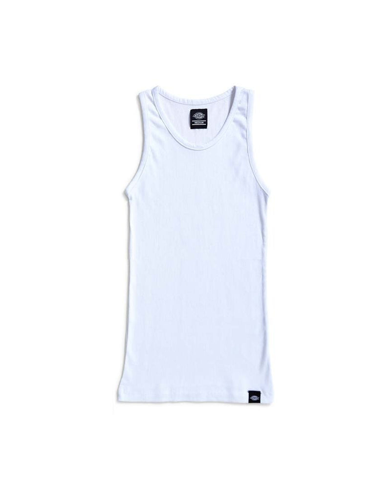 Dickies - Proof Tank Top Pack White